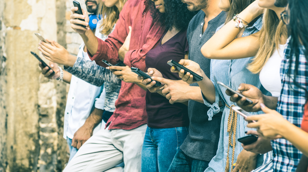 9 Top Mobile Trends that Change the Game