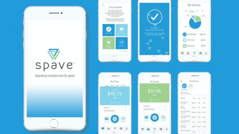 Give Employees the Power to Save for Retirement with Spave App