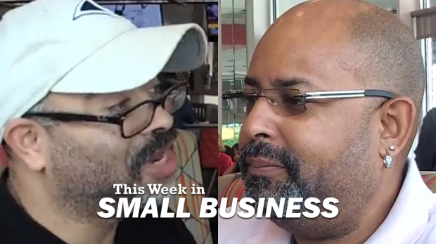 This Week in Small Business -- Secrets to Facebook Messenger Marketing and In-Demand Freelance Skills