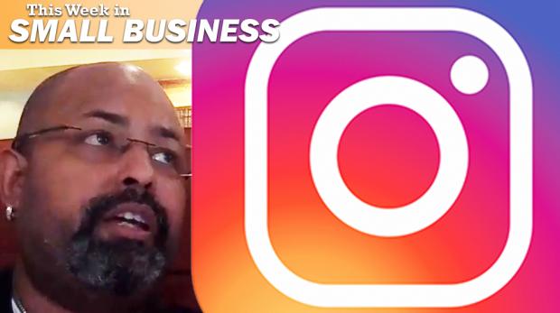 Instagram vs Facebook for Business