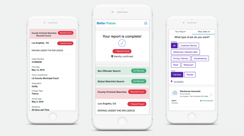 AI Powered Background Checks on Employees with Checkr App