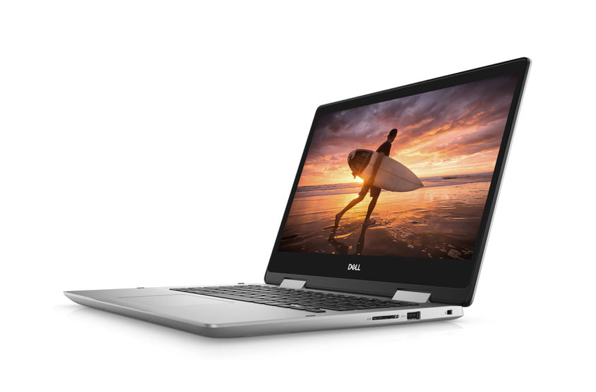 New 2-in-1 Devices Headline Dell 2018 Models Upgrades