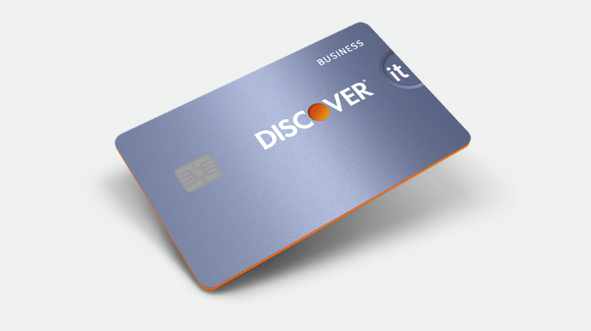 New discover it business credit card tracks expenses and has cash new discover it business credit card tracks expenses and has cash back match reheart Gallery