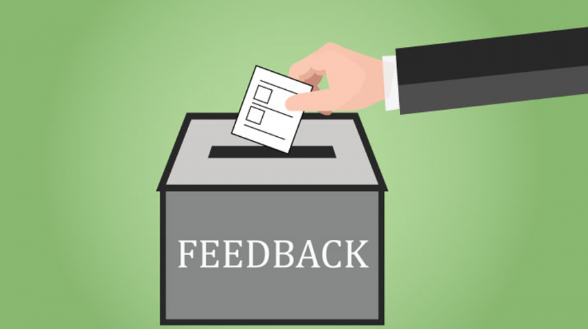 3 Benefits of Constructive Criticism on Your Business