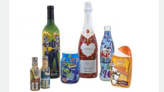 HP Indigo Digital Press Portfolio Has New Tech for Labeling and Packaging Companies