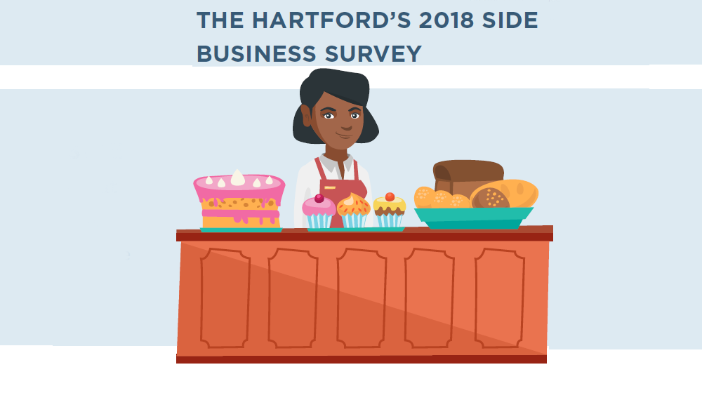Side Business Statistics: 25% of Americans Own a Side Business
