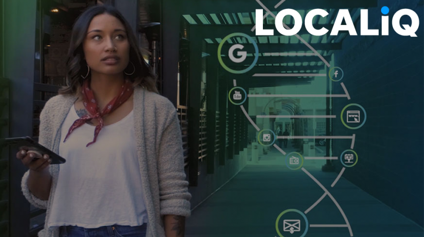 LocaliQ Can Help Local Small Businesses Reach Targets with Marketing