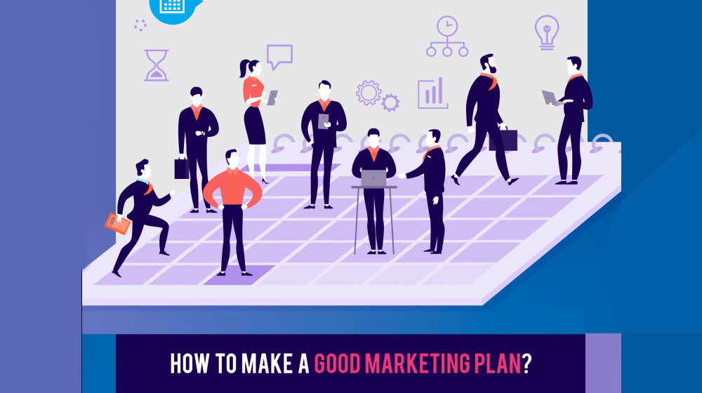 Top Small Business Marketing Plan Tips (INFOGRAPHIC)