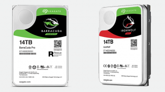 Seagate 14TB Drives Address Business Storage Needs