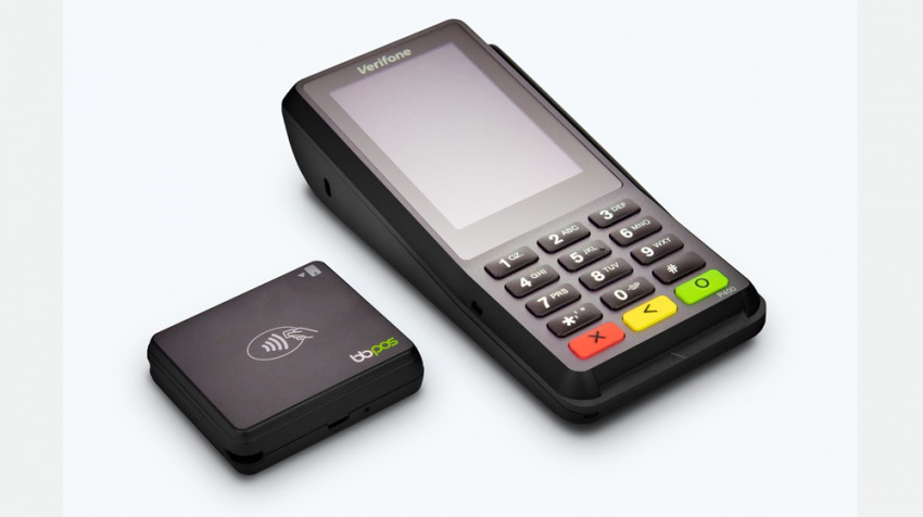 Stripe Terminal is a New Fully Custom POS for Small Businesses