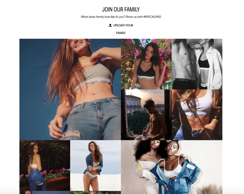 UsingUser Generated Content for Ecommerce