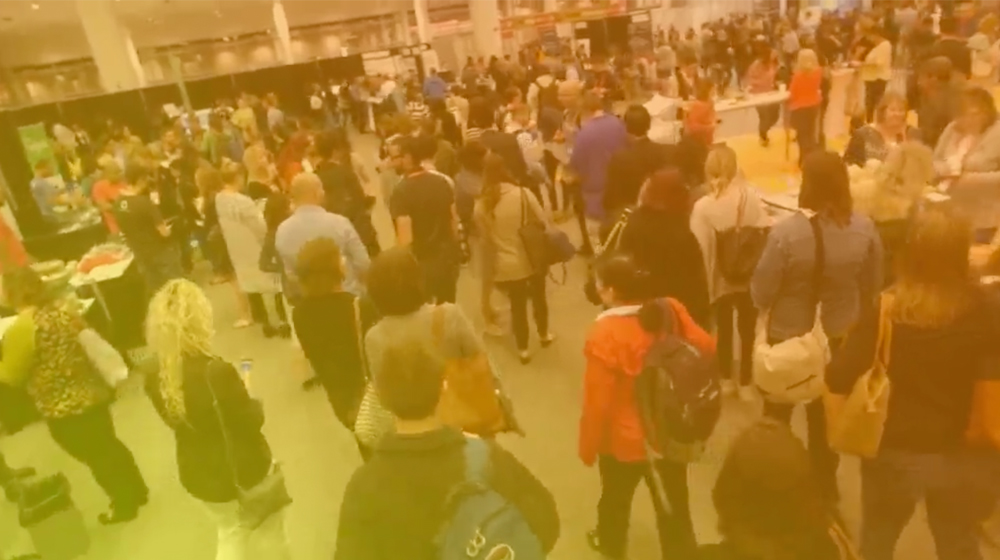 Tips to Help you Get the Most Out of a Big Conference