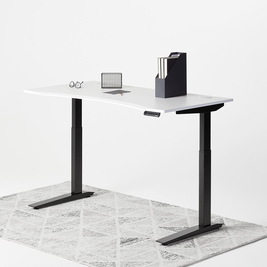 What is the Best Standing Desk for Your Business? - Jarvis Electric Standing Desk