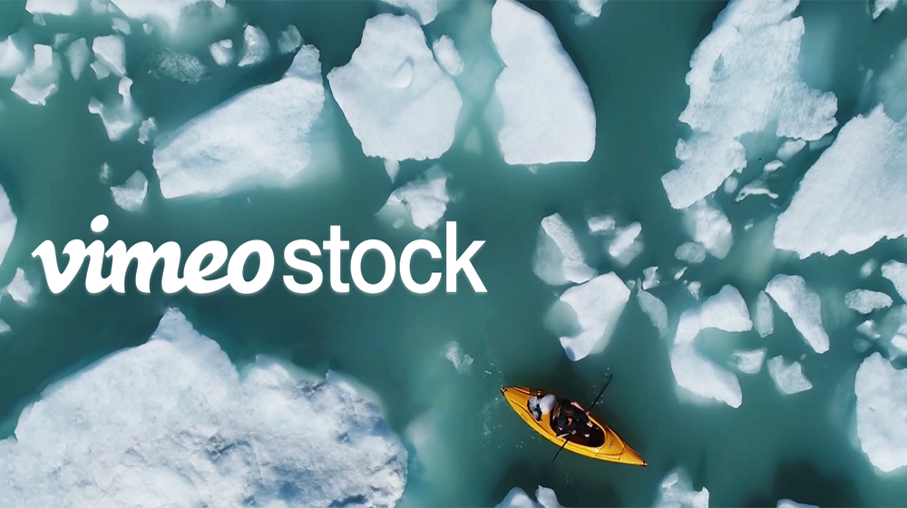 Vimeo Launches Global Vimeo Stock Marketplace