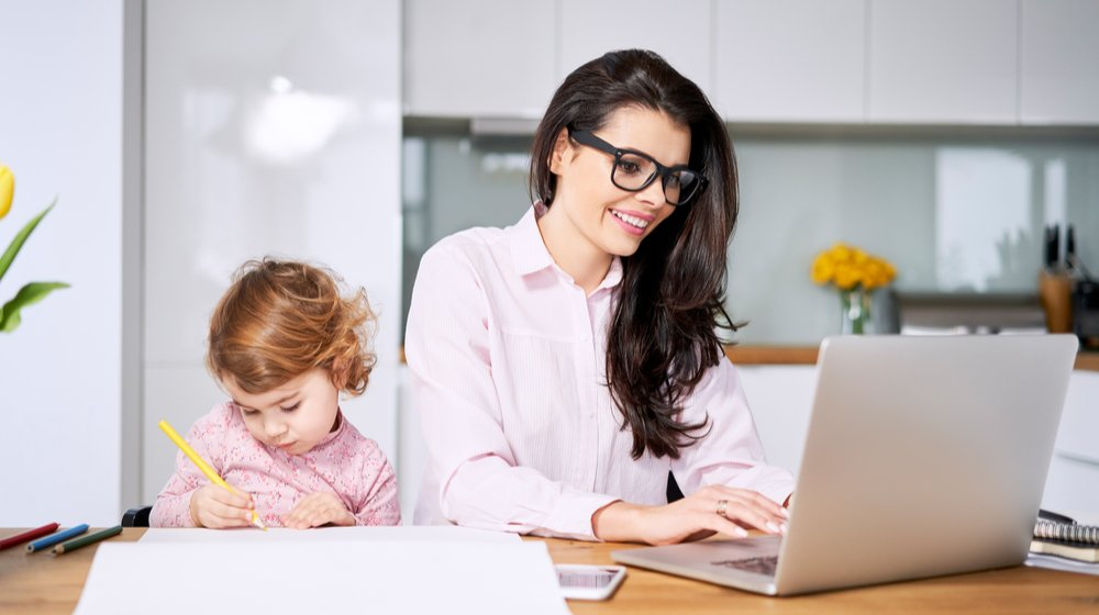 Why Work from Home? Here are 10 Reasons.