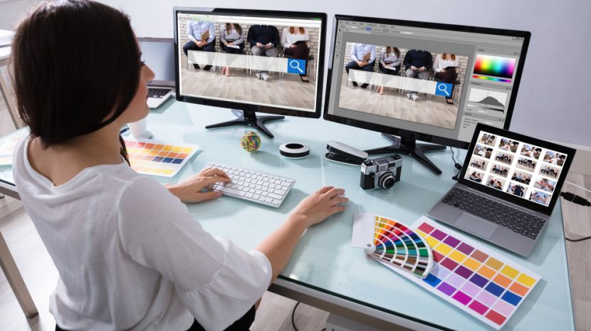 6 Graphic Design Tools for Small Business
