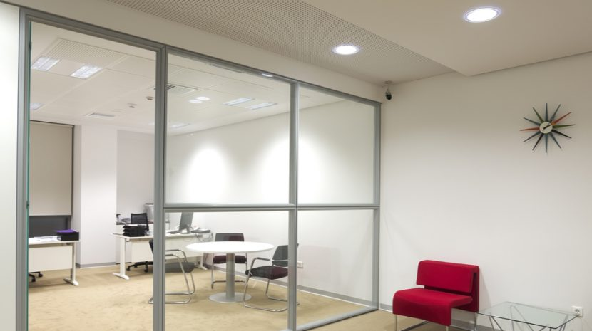 A Guide to LED Office Lighting for Your Small Business