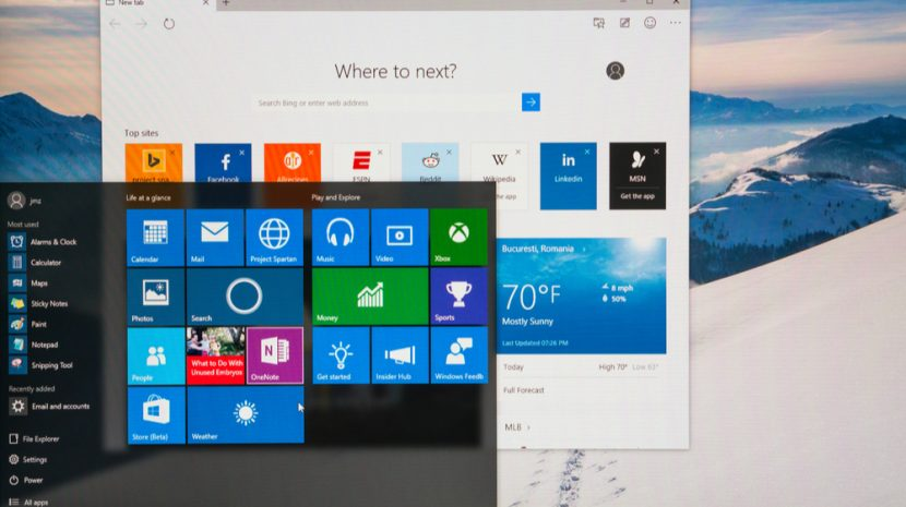 Windows 10 Market Share on the Rise -- Chrome Still the Most Popular Browser by Far
