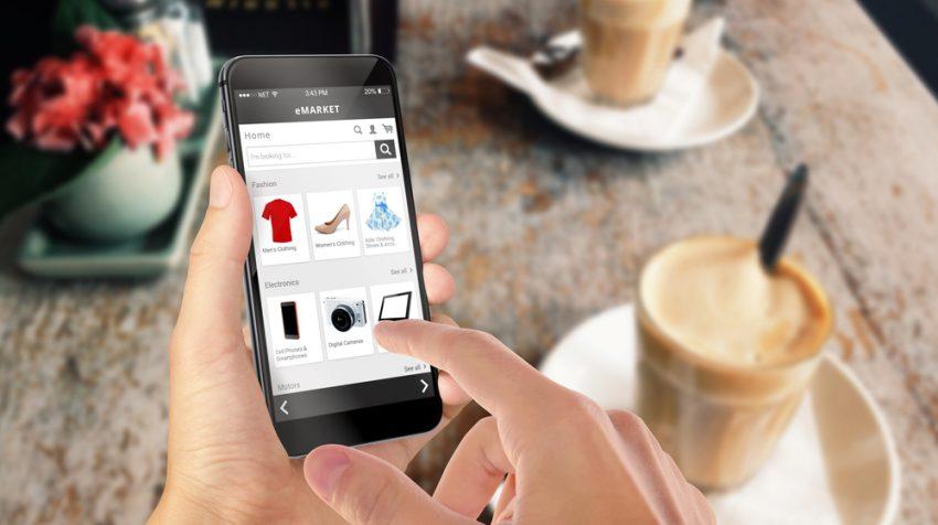 AI Driven M-Commerce Trends