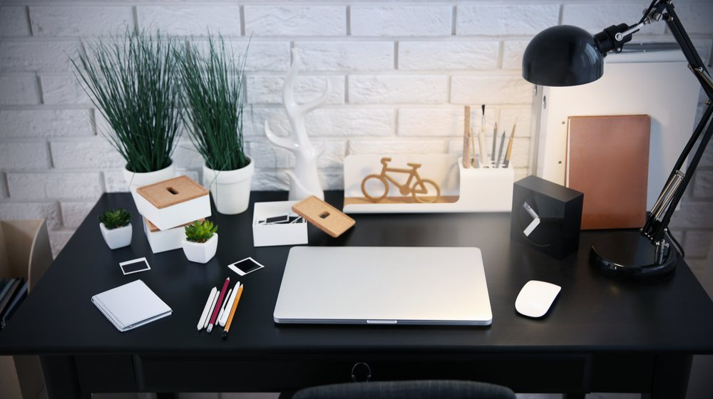 5 Tips for Organizing Your Desk for Productivity