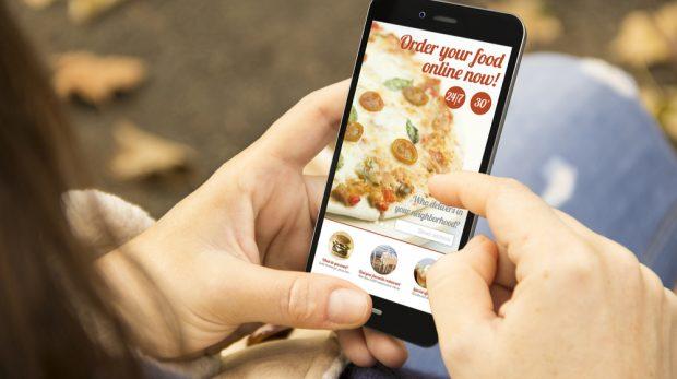 online ordering systems for restaurants