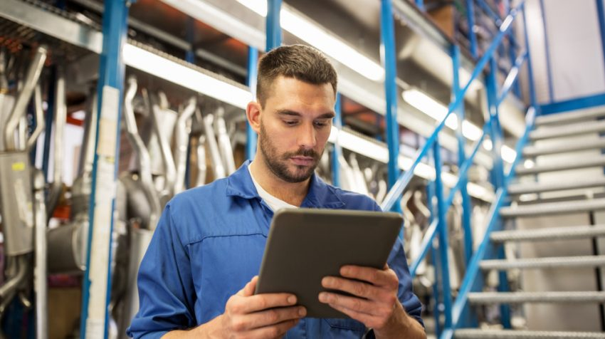 How Cloud Based Machine Learning Can Transform Your Automotive Business