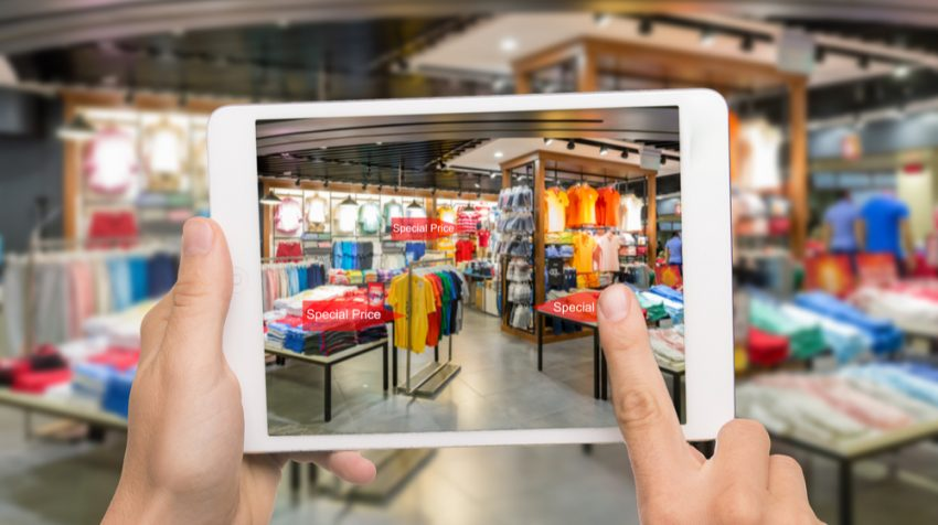 How To Create An In-Store Experience That Beats Out Amazon