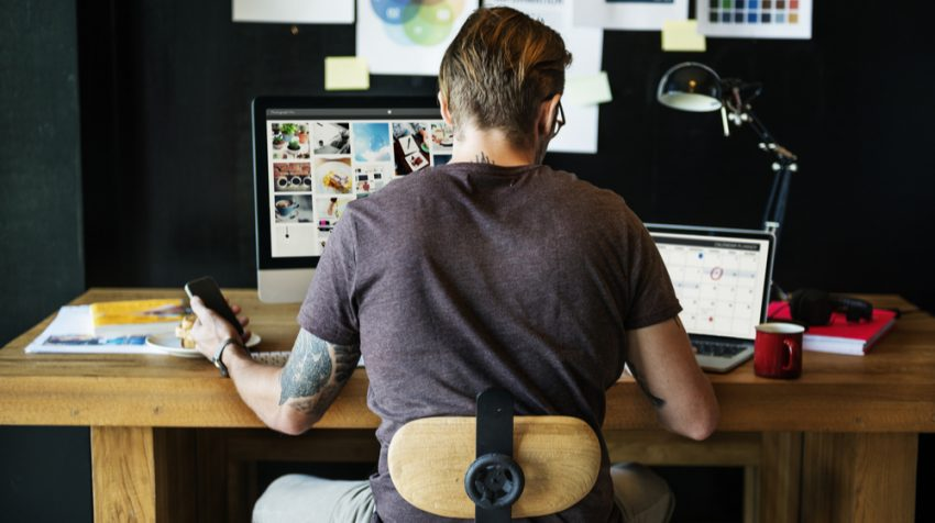 Here are 25 Tips to Stay Productive When Working From Home