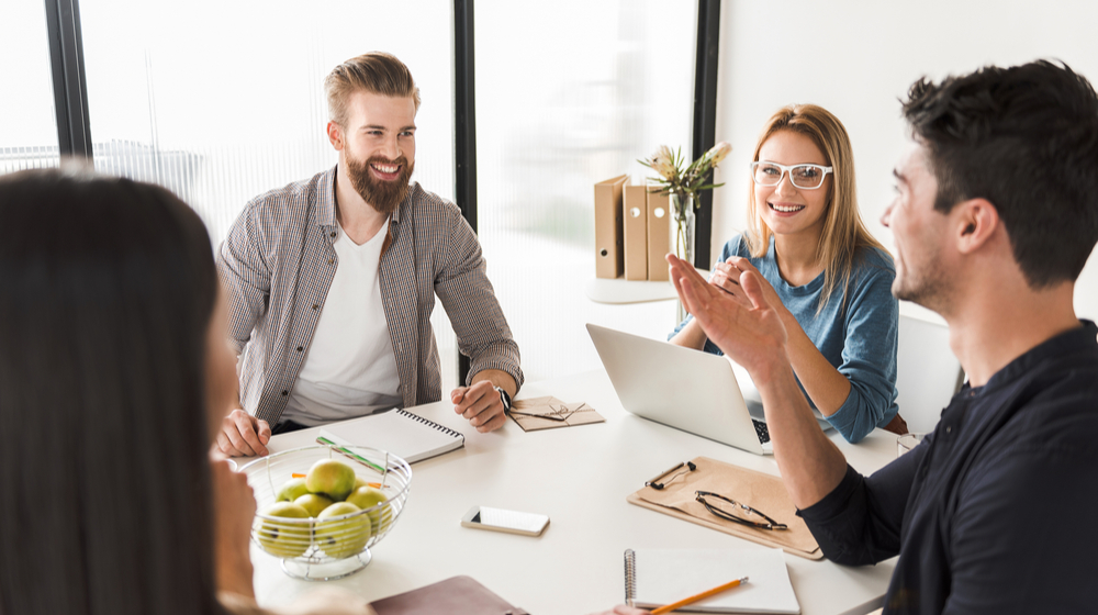 2018 Job Satisfaction Statistics: On the Fence -- 51% of Employees Satisfied With Their Jobs Today