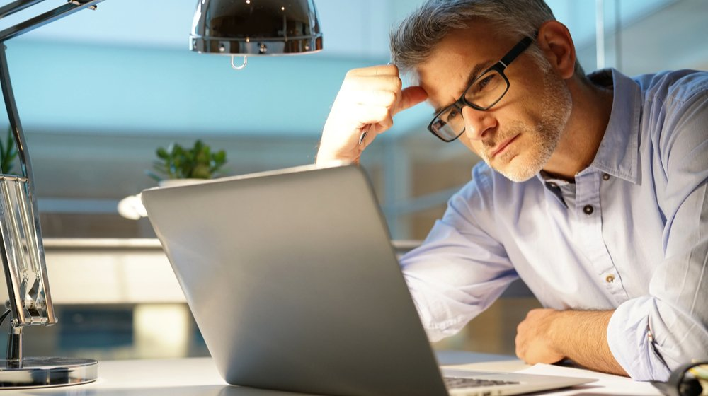 Whaling Email Scams Target the Company Boss -- That's You!
