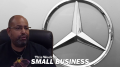 Some Small Businesses Should Know Why Someone Just Bought 20,000 Mercedes-Benz Vans