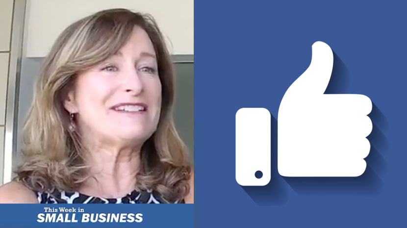 Facebook Advertising Best Practices Top Small Business Stories This Week