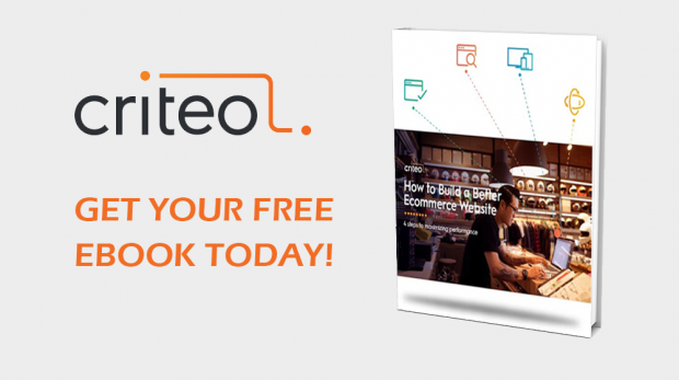 Receive Exciting Tips for Building a Better eCommerce Site in This Free eBook