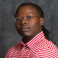 PDF Audio Adobe Intern Cedrick Ilo: Working on Having Alexa Read Your PDF Documents to You