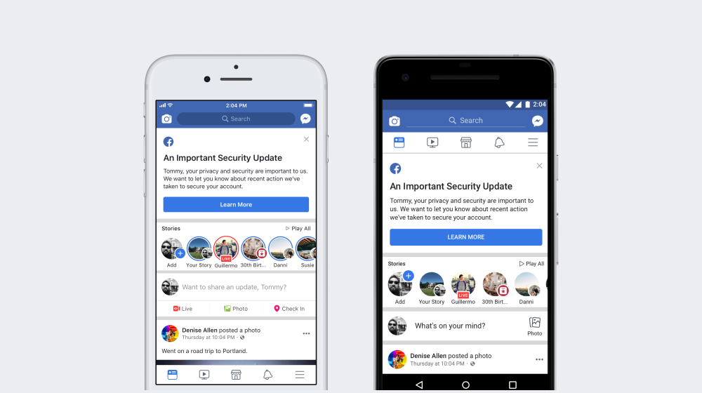 Social Media Giant Reeling from Massive Facebook Security Breach -- 50 Million Accounts Compromised
