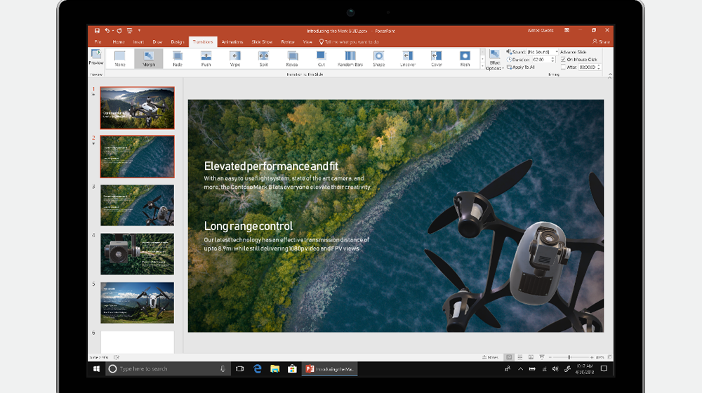 Microsoft Office 2019 Is Now Available – With Potential Features for Small Businesses
