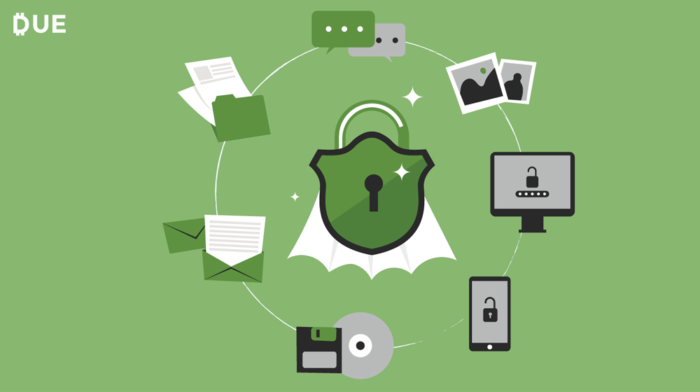 Are You Encrypting Your Invoices Over Email? You Should.