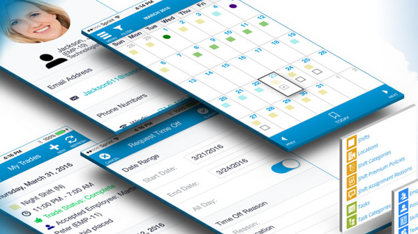 What is the Best Work Schedule App for Your Business?