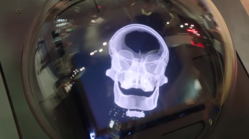Truly Outrageous! Verizon Makes a Hologram Call on a 5G Network