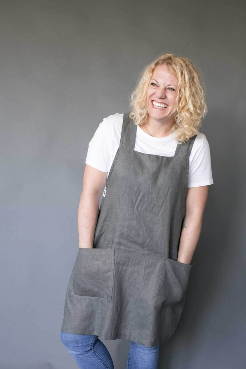 Food and Craft Gift Ideas for Your Business - Handmade Apron