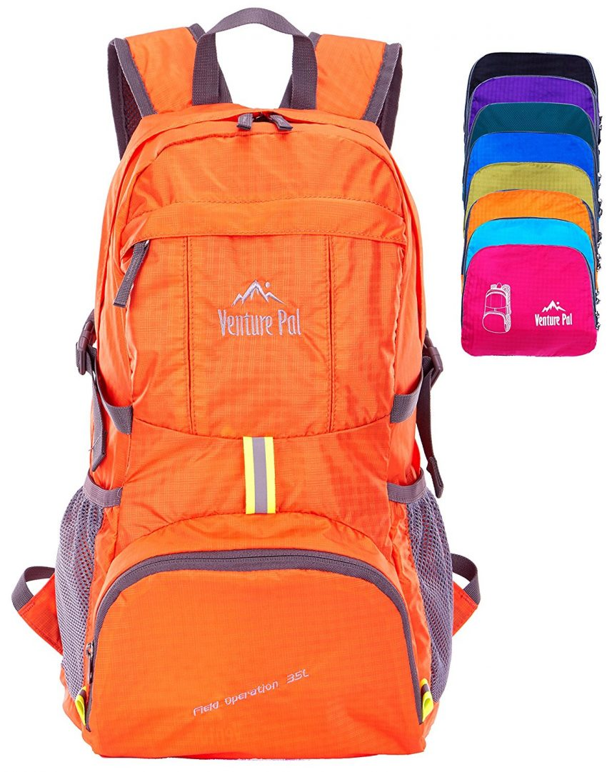 20 Best Business Gifts for Under 25 Dollars - Hiking Backpack
