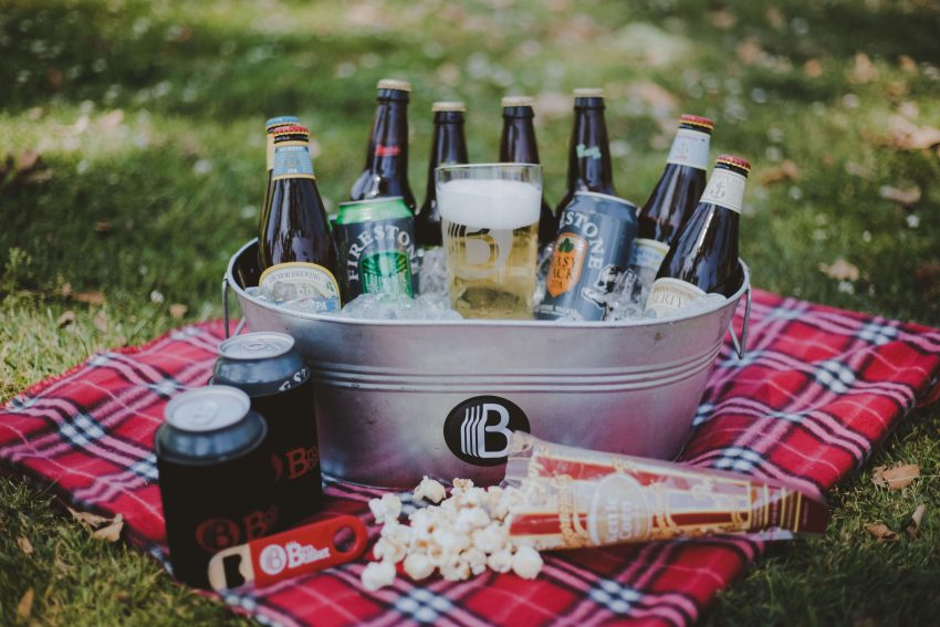 20 Holiday Gift Baskets for the Business Owner on Your List - The Ultimate Beer Lover Gift