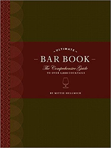 20 Christmas Gifts for Coworkers - Bar Book
