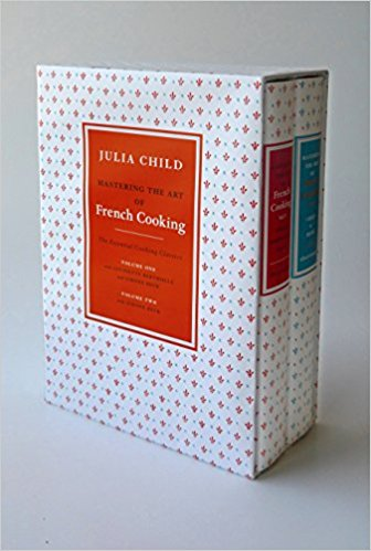 Food and Craft Gift Ideas for Your Business - Mastering the Art of French Cooking