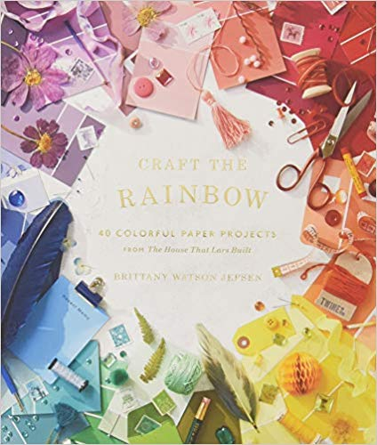 Food and Craft Gift Ideas for Your Business - Craft the Rainbow