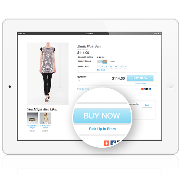 Top Ecommerce Platforms of 2019 to Move Your Small Business Online - Demandware