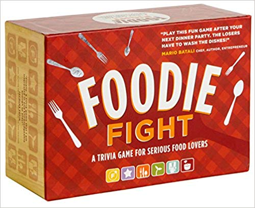 Food and Craft Gift Ideas for Your Business - Foodie Fight