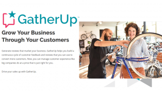GatherUp Answers the Question: You Have a Business Listing; Now What? Get Customer Reviews