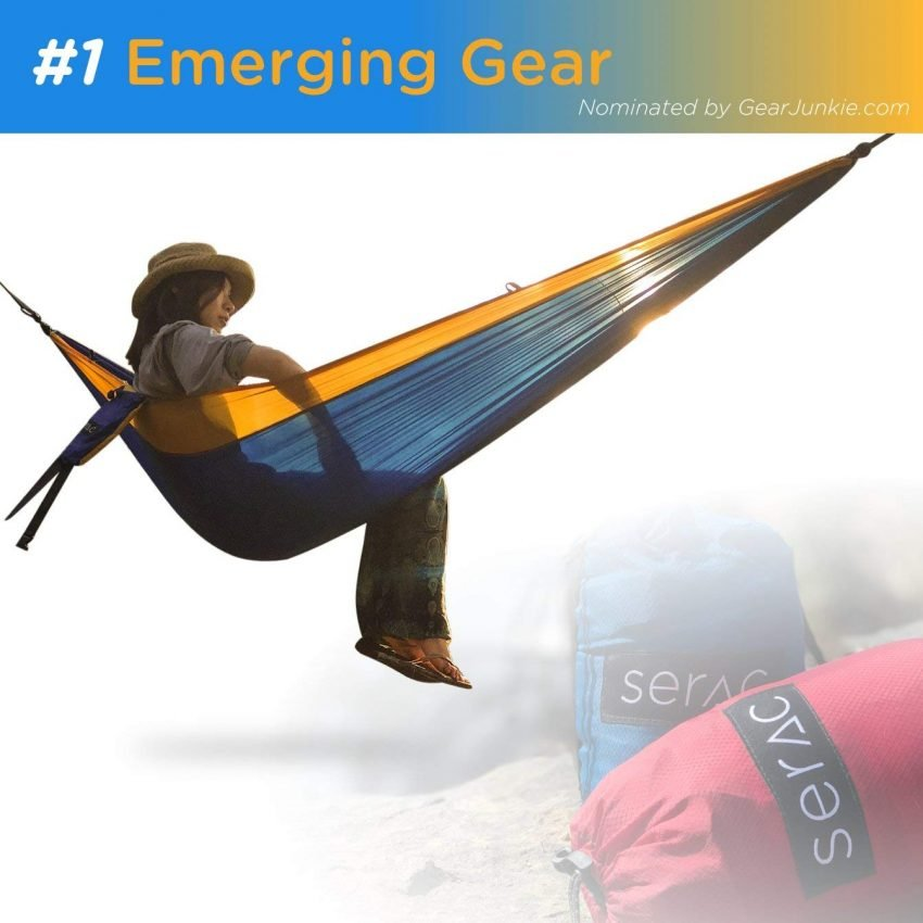 20 Business Gifts for Under 100 Dollars - Hammock