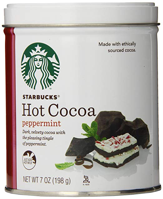 20 Best Business Gifts for Under 10 Dollars - Peppermint Hot Cocoa